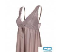 Кристина т-роз сорочка XL(50), 100% вискоза, 1 пр