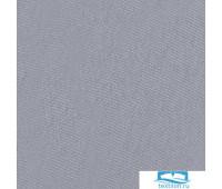Светло-серая трикотажная наволочка (набор 2 шт.) 70х70