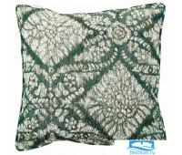 Чехол для подушки ''Изумрудный замок'', 43х43 см, P602-7815/1