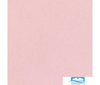 Розовая трикотажная наволочка (набор 2 шт.) 70х70