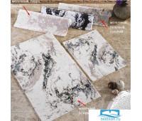 Набор ковриков для ванной Zebra 'Veronica' KV 266