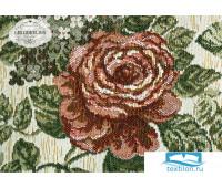 Накидка на диван гобелен 'Art Floral' 150х170 см