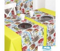 Комплект для сервировки стола - 2 дорожки для кухни Кингдом
