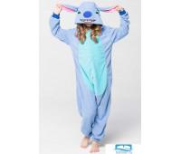 20501087 Детская пижама-кигуруми 'Стич' (116)