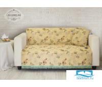 Накидка на диван гобелен Nymphe 160х220 см