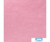Розовая махровая наволочка (набор 2 шт.) 70х70