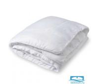 Одеяло Этель Лебяжий пух 140х205 ткань чехла 100% пэ