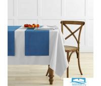 Комплект дорожек 'Ибица' RES-PAS01-05-16 Синий 43х140 см