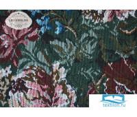 Накидка на кресло гобелен 'Jardin D'Amerique' 50х170 см