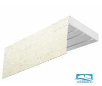 Комплект Эконом+ с 7 см планкой 3-х рядный, 'Кракэ', 350 см, 357430350