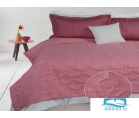Покрывало стеганое Цветочная мелодия цвет : розовый 180х200