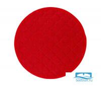 СРл-Крк-34 Подушка на стул круглая цвет: Красный d=34 см