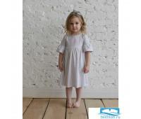 Платье для девочки MINAKU