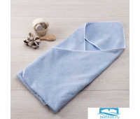 Полотенце-уголок махровый 'Крошка Я' 85*85 см