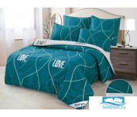 Y400-14 код1175, Комплект постельного белья с одеялом De Verano