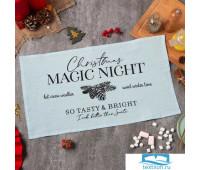Полотенце Этель 'Magic night' 32*58 (±3 см)