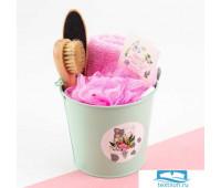 Набор подарочный 'Для тебя' полотенце и акс 5373455