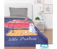 Покрывало 'Этель' 1,5 сп Sleeping princess, 145*210 см