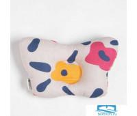 Подушка анатомическая Крошка Я Sleeping princess, 26х22 см