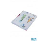 Одеяло детское Незнайка 23(13)14 140х110 см