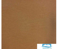 ш160200орех Ореховый Простыня ТРИКОТАЖ 160*200*20 на резинке