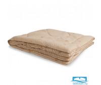 Одеяло Полли 110х140 хлопок, овечья шерсть 110(32)04-ОШ