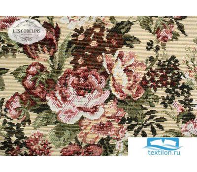 Покрывало на кровать гобелен 'Bouquet Francais' 240х220 см