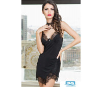 Комбинация Mia-Amore 9550 'Glamour', XS черный