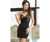 Комбинация Mia-Amore 9551 'Glamour', S черный