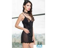 Комбинация Mia-Amore 9554 'Glamour', XS черный