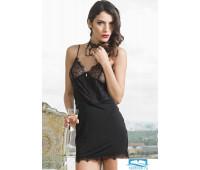 Комбинация Mia-Amore 9555 'Glamour', XS черный