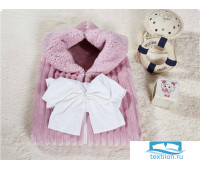 Одеяла Infanty (лаванда) 75х70см