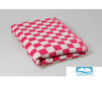 Одеяло ОБ  хлопковое Колосок люкс 100*140