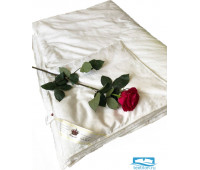 Одеяло Элит, 220*240, 2,2 кг белый