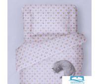Постельное белье детское бязь 92141 ГОСТ 1.5 сп