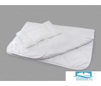 Набор 'Мамино счастье'(одеяло степ бамбук 105*140+подушка л/пух