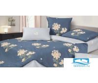 Комплект постельного белья Гармоника Евро Гортензия