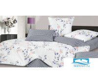 Комплект постельного белья Гармоника 2 сп. Эмилия