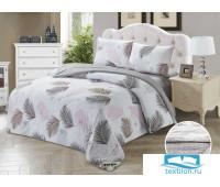 Набор Tango Primavera КПБ+Одеяло 4 предмета хлопок W400-11