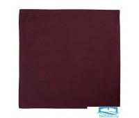 Салфетка сервировочная бордового цвета из коллекции Wild