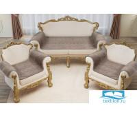 SAVANNA (диван) арт. D-3-5, шт