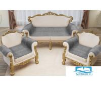 SAVANNA (диван) арт. D-3-9, шт