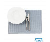 Салфетка сервировочная Daribo SuperWaffle Space Grey 30х45 см