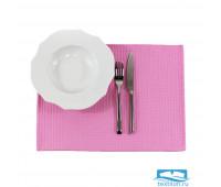 Салфетка сервировочная Daribo SuperWaffle Flamingo 30х45 см