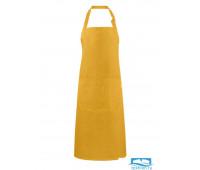 Фжр-ОРЖ-70-90 Фартук кухонный универсальный рогожка цвет: