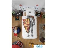 Комплект постельного белья Рыцарь 150х200