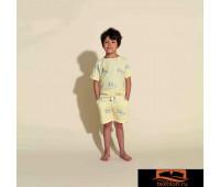 Овечки Шорты и футболка Дети. 152