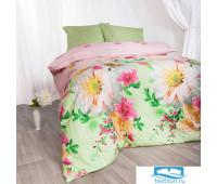 Дачный набор (с одеялом и подушками) 1,5 сп., Alvar