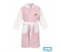 Барни (розовый) Халат Дет. 2-3 года