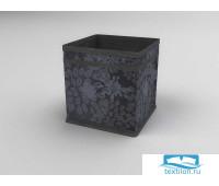 941 Коробка - куб (жёсткий) 17х17х17см